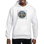 Cheetas 2 Hooded Sweatshirt