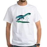 Melting Plesiosaur Shirt