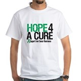 Hope4ACure LiverCancer Shirt