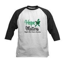 HopeMatters Liver Cancer Tee