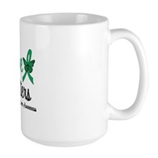 HopeMatters Liver Cancer Mug