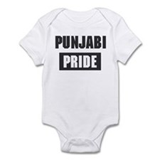 Punjabi pride Infant Bodysuit