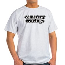 Cemetery Cravings T-Shirt