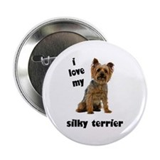 Silky Terrier Love 2.25