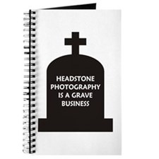 Grave Photography Journal