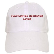 Flat-Coated Retriever lover Baseball Cap