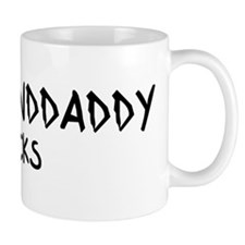 Granddaddy Rocks Mug