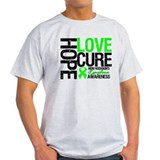 NonHodgkinHopeLoveCure T-Shirt