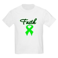 Lymphoma Faith T-Shirt