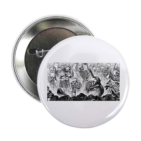 "Purgatorio Artistico 2.25"" Button"