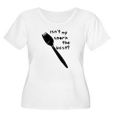 Spork! T-Shirt