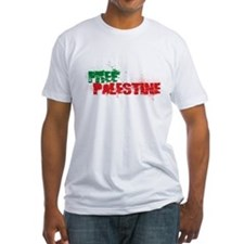 Cool Fuck israel Shirt