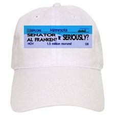 Cute Election thief Baseball Cap