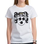 Van Brakel Coat of Arms Women's T-Shirt