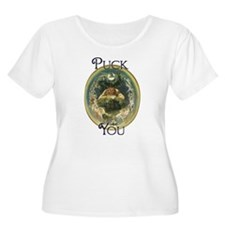 Puck You! T-Shirt