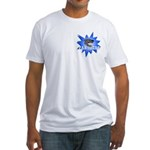 Panthers Fitted T-Shirt