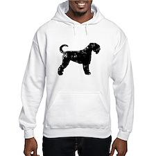Black Russian Terrier Jumper Hoody