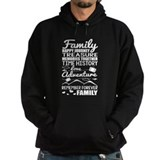 Macho Cheese Jumper Hoody