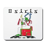 House of Osiris Mousepad