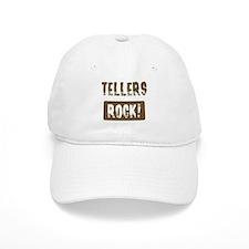 Tellers Rocks Baseball Cap