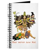 Real Women Love Kali Journal