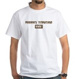 Pharmacy Technicians Rocks Shirt