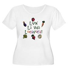 La Vida Locavora T-Shirt