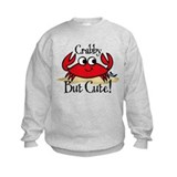 Cute Crabby Jumpers