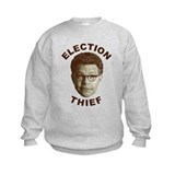 Al Franken Election Thief Sweatshirt