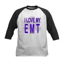 I love my EMT Tee