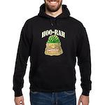 Military Shirts Hoodie (dark)