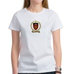 GRAVOIS Family Crest Women's T-Shirt