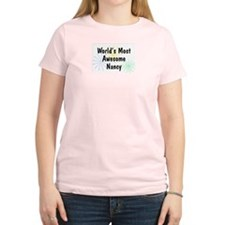 Personalized Nancy T-Shirt