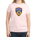 Santa Rosa Fire Women's Light T-Shirt