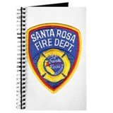 Santa Rosa Fire Journal