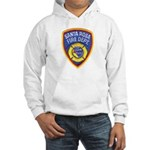 Santa Rosa Fire Hooded Sweatshirt