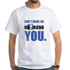 Unfriend Shirt
