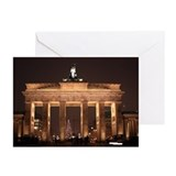 Berlin Greeting Cards (Pk of 10)