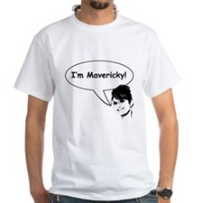 Mavericky Shirt