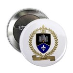 GUERET Family Crest Button