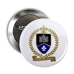 GUERET Family Crest Button