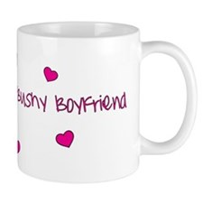 Funny Twilight boyfriend Mug