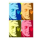 Paparatzi Pope Art - Pop Art Postcards (Package of