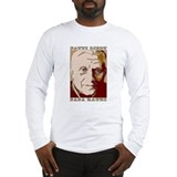 Fatti Liebt Papa Ratzi New Pope Long Sleeve T-Shir