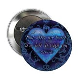 "Edward's Heart-Twilight 2.25"" Button"