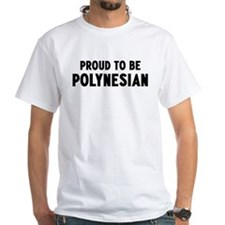Proud to be Polynesian Shirt