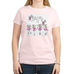 Ballet Women's Light T-Shirt