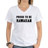 Proud to be Hawaiian Shirt