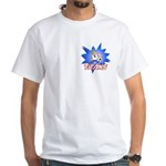 Titans White T-Shirt