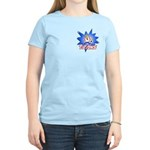 Titans Women's Light T-Shirt